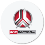 logo boisdaction plessisville