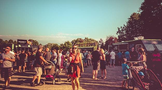 festival plessisville